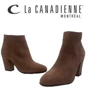 LA CANADIENNE NEW Waterproof Cold Weather boots